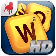 Words With Friends HD voor iPhone, iPad en iPod touch