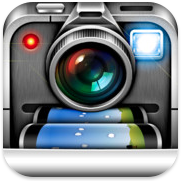 DMD Panorama voor iPhone, iPad en iPod touch