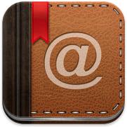 Ultra Contact voor iPhone, iPad en iPod touch