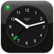 Alarm Clock voor iPhone, iPad en iPod touch