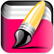 Coloring Pages voor iPhone, iPad en iPod touch