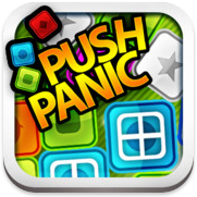 Push Panic! voor iPhone, iPad en iPod touch