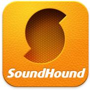 SoundHound voor iPhone, iPad en iPod touch