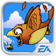 Fly With Me voor iPhone, iPad en iPod touch