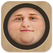 FatBooth voor iPhone, iPad en iPod touch