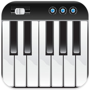 Learn Piano HD voor iPhone, iPad en iPod touch