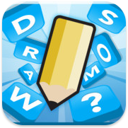 Draw Something Free voor iPhone, iPad en iPod touch