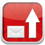 Email Photo Sender voor iPhone, iPad en iPod touch