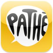 Pathé Mobiel voor iPhone, iPad en iPod touch
