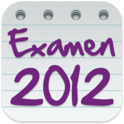 Examen 2012 voor iPhone, iPad en iPod touch