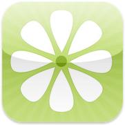 Spring Cards voor iPhone, iPad en iPod touch