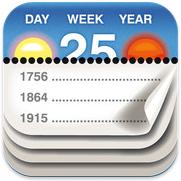 Calendarium voor iPhone, iPad en iPod touch