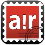 Airgram voor iPhone, iPad en iPod touch
