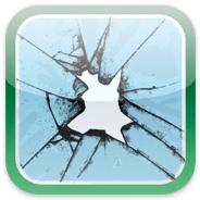 iBroke My Phone voor iPhone, iPad en iPod touch