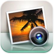 iPhoto voor iPhone, iPad en iPod touch
