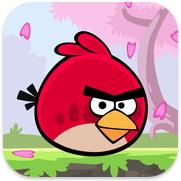 Angry Birds Seasons voor iPhone, iPad en iPod touch