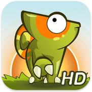 Munch Time HD voor iPhone, iPad en iPod touch