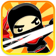 Slash Dojo voor iPhone, iPad en iPod touch