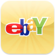 eBay voor iPhone, iPad en iPod touch