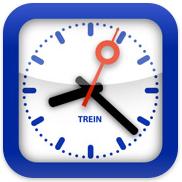 Trein voor iPhone, iPad en iPod touch