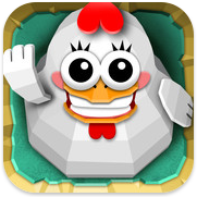 Chicken Out! voor iPhone, iPad en iPod touch