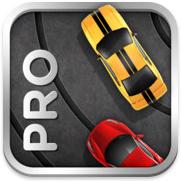 Old School Race multiplayer Pro voor iPhone, iPad en iPod touch