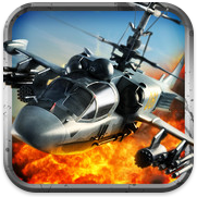 C.H.A.O.S voor iPhone, iPad en iPod touch