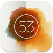 Paper by FiftyThree voor iPhone, iPad en iPod touch