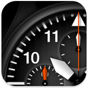 Chronograph voor iPhone, iPad en iPod touch