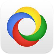 Google Currents voor iPhone, iPad en iPod touch