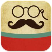 Mustache Bash voor iPhone, iPad en iPod touch