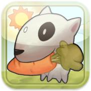Veggie Dog voor iPhone, iPad en iPod touch