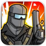Deadlock: Online voor iPhone, iPad en iPod touch