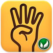 4Steps voor iPhone, iPad en iPod touch