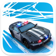 Smash Cops voor iPhone, iPad en iPod touch