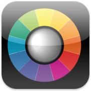 iColorama voor iPhone, iPad en iPod touch