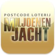 Postcode Loterij Miljoenenjacht voor iPhone, iPad en iPod touch