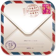 Postale voor iPhone, iPad en iPod touch