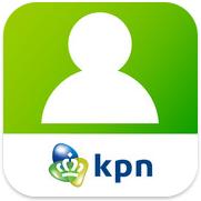 MijnKPN voor iPhone, iPad en iPod touch
