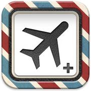 Flight+ voor iPhone, iPad en iPod touch