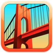 Bridge Constructor voor iPhone, iPad en iPod touch