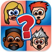 Wie ben ik? HD voor iPhone, iPad en iPod touch