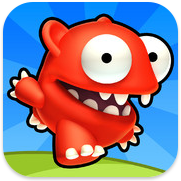 Mega Run voor iPhone, iPad en iPod touch