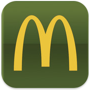 McDonald's Nederland voor iPhone, iPad en iPod touch