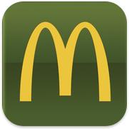 McDonald's Nederland voor iPhone, iPad en iPod touch