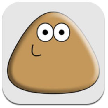 Pou voor iPhone, iPad en iPod touch