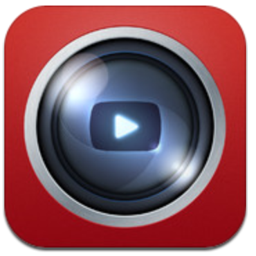 YouTube Capture voor iPhone, iPad en iPod touch