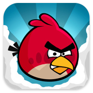 Angry Birds voor iPhone, iPad en iPod touch