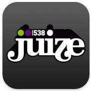 538 Juize voor iPhone, iPad en iPod touch