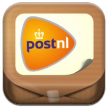 MijnPakket voor iPhone, iPad en iPod touch